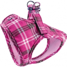Doxtasy Comfy Harness Scottish Hot Pink